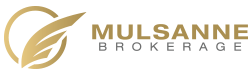 Mulsanne Brokerage Logo