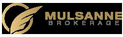Mulsanne Brokerage Logo